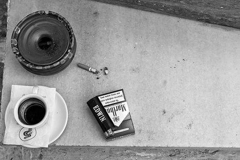 kávé és cigaretta 1