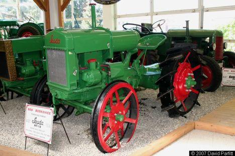 Škoda HT-18_Boskovice07_2a traktor