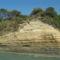 Ugrások a híres Sidari szikláiról, Korfu