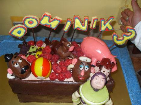 toy story torta