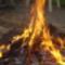 A lángok játéka