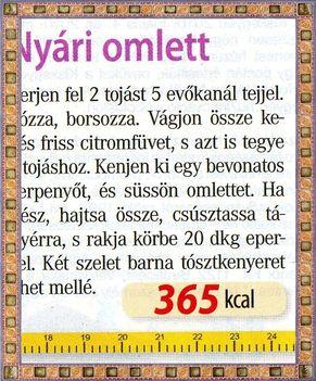 FŐZZÜNK, RECEPTEKKEL EGYÜTT! 2. 7