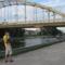 Győr, Révfalusi híd a Mosoni Dunán
