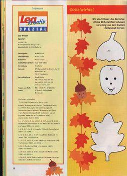 őszi deko