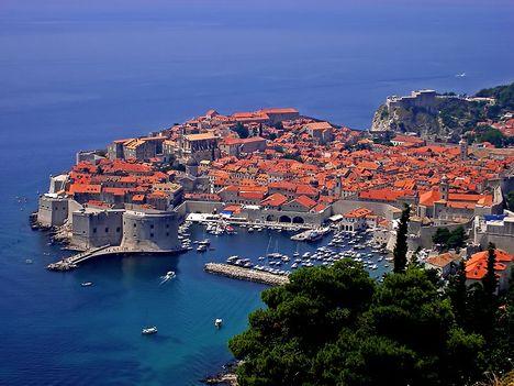 Dalmácia 3 Dubrovnik