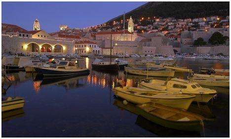 Dalmácia 4 Dubrovnik este