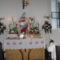 Sirtai kápolnánk Pietája