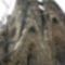 Gaudi gyögyörű befejezetrlen karedrálisa