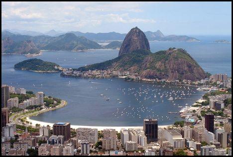 Rio  panorama2
