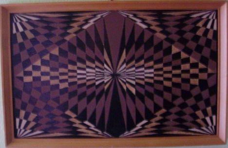 Dimenzió 40x30 2010