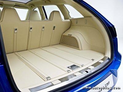 Seat Ibiza Concept IBZ - 007