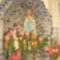 A lourdi Szűzanya