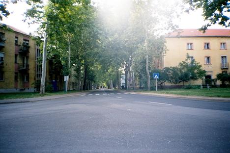 Ajkai utcák 2