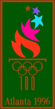 atlanta, olimpia