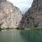Cetina és a hegyek Omis-nál 1