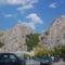 Cetina és a hegyek Omis-nál 2