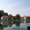 Cetina és a hegyek Omis-nál 4