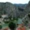 Cetina és a hegyek Omis-nál 8