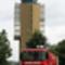 oldalról a torony