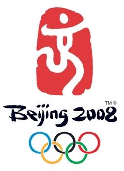 peking 2008 logo