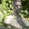 Pulitczer szobor