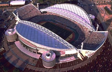 sydney olimpiai stadion