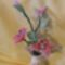 (12)rózsaszín liliom