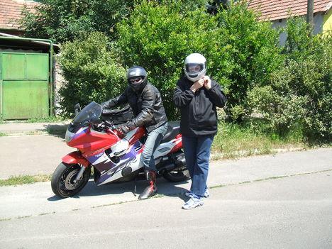 Motorozás 006