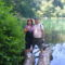 a tóban
