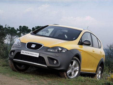 seat altea freetrack 2