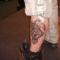 Anubisz szalon képei Tattoo Verseny 2010. Cannonbal 6