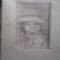 portré (ceruza)