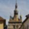 segesvári vár Románia