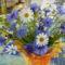 Kerti virágok 8
