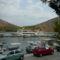 A kikötőben a Mantalena