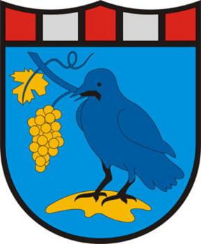 Bezenye címere
