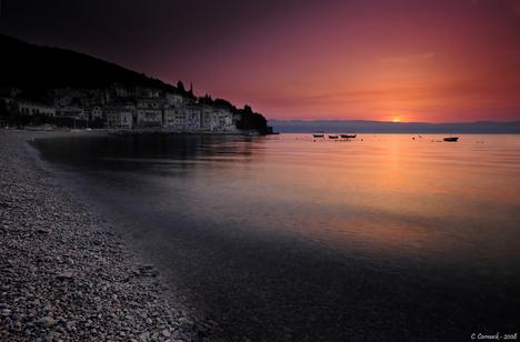 Croatia - Moscenicka Draga (by cormackc)