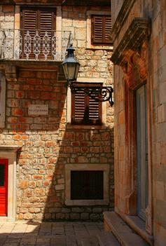 Croatia - Stari Grad (by zsoolt)