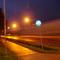 éjszakai utca