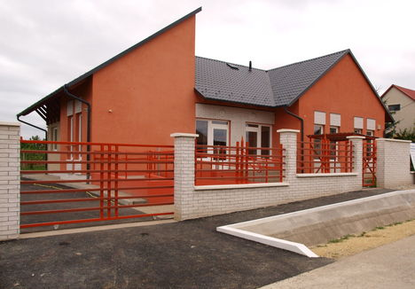 Győrasszonyfa egészségház