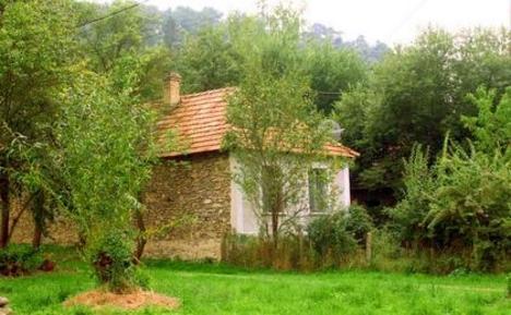 Kapolcsi ház