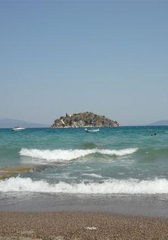 Koronisz-sziget