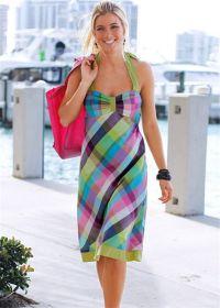 Nyári ruhák 2010 4