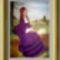Az Én lila ruhás nőm