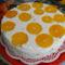 narancs- torta
