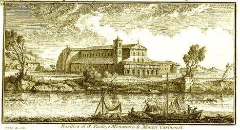 Basilica di S. Paolo