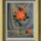 Rózsa üvegvázába 2