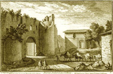 Porta Salaria