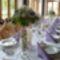 Asztaldíszek esküvőre