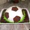 Első focilabda tortám